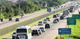 De acordo com a polícia federal, o trecho entre Niterói e Manilha, em São Gonçalo, Rio de Janeiro é recordista no número de roubos de veículos e carga do país.
