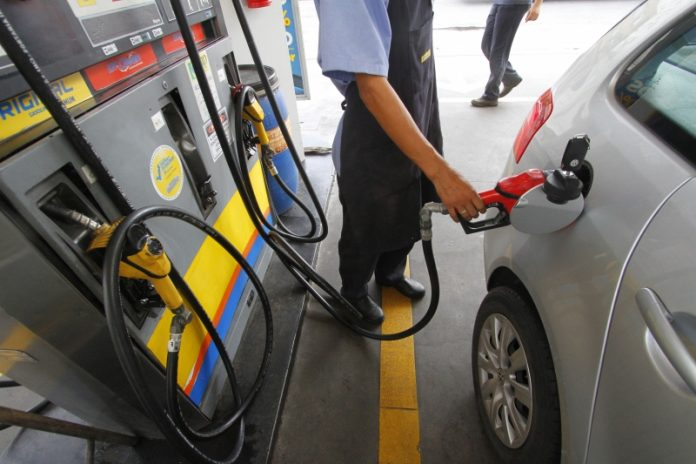 De acordo com dados do IPTL (Índice de preços Ticket Log) o cenário da primeira quinzena de maio foi de baixa para o preço do diesel.