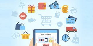 As vendas do e-commerce (comércio eletrônico) registraram aumento de 12% no primeiro semestre de 2019. De acordo com dados da pesquisa divulgada