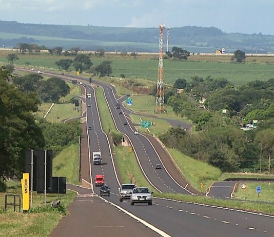 A malha rodoviária paulista equipada com wi-fi, passará a ter extensão de 350 quilômetros. A entrevias, concessionária que administra 570 quilômetros..
