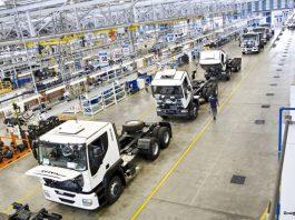As vendas de Caminhões, no acumulado de janeiro a setembro, mantiveram o ritmo de recuperação observado ao longo do ano. Ao todo, foram comercializadas