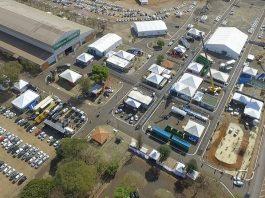 Começa hoje a 27ª edição FENASUCRO, principal feira do setor de bioenergia e cana-de-açúcar do país. O evento que acontece na cidade de Sertãozinho (SP)