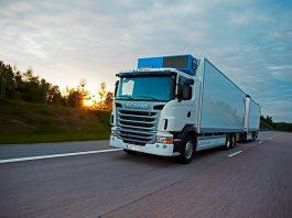 O valor do frete para transportes rodoviários de cargas no Brasil teve um aumento de 1,58% em agosto ante o mesmo mês do ano passado.