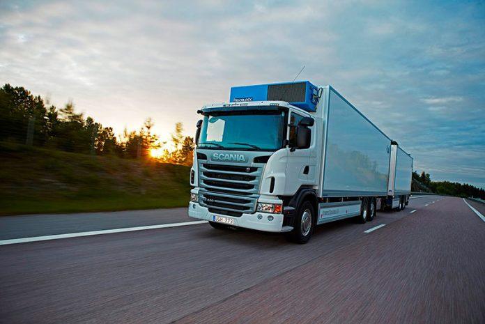 De acordo com relatório da plataforma de cargas online, Fretebras, o volume de fretes rodoviários no Brasil cresceu 53% no primeiro trimestre de 2021.