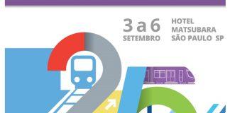 No dia 05 de setembro, será promover a terceira edição do Seminário de Infraestrutura de Transporte e Ferroviário, dentro da Semana da Tecnologia