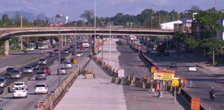 Segundo levantamento da NTU (Associação Nacional de Empresas de Transportes Urbanos), o Brasil tem 248 obras de mobilidade urbana paradas