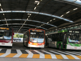 A Prefeitura, por meio da Secretaria Municipal de Mobilidade e Transportes e a São Paulo Transporte (SPTrans), realizou sábado a vistoria para entrega de mais 10 ônibus.