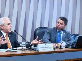 De acordo com o presidente da Petrobrás, Roberto Castello Branco, as recentes negociações da companhia não significam um desmonte.