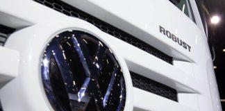 A VWCO se renova e troca as linhas Worker e Delivery pela linha Robust e New Delivery. Dessa forma, os modelos VW worker e Delivery dão lugar ao Constellarion Robust e a Nova linha Delivery.