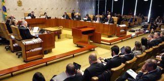 O julgamento que definiria a constitucionalidade da Tabela do frete foi adiado nesta quina-feira (29) pelo STF. Assim, a definição marcada