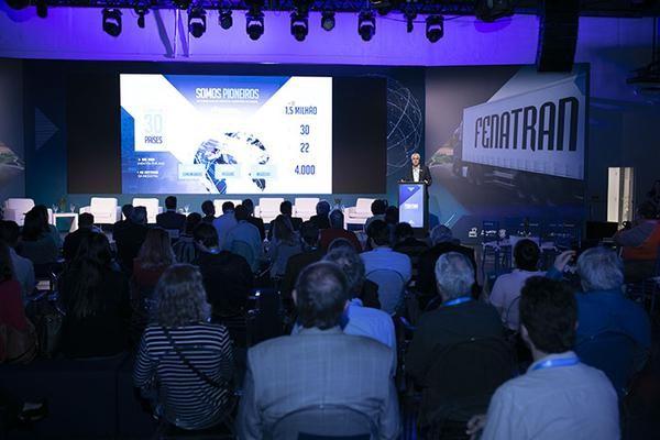 Anfir anuncia aumento de 119% de empresas associadas da Fenatran