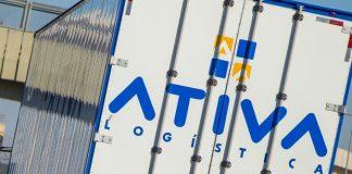 A Ativa logística confia em um crescimento de 15% na movimentação de cargas impulsionada pela indústria de higiene pessoal e cosméticos.