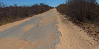Rodovias baianas terão recuperação de 745 quilômetros