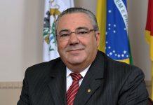 Ruben Antonio Bisi foi nomeado presidente da Fabus - Associação Nacional dos Fabricantes de Ônibus. Portanto, o executivo terá como responsabilidade
