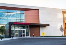 A DHL inaugurou no último dia 12, emRosemont, nos arredores de Chicago, nos Estados Unidos. Assim, a especialista mundial no transporte de encomenda