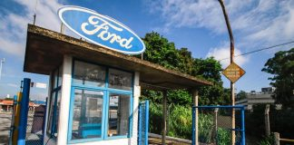 A Caoa anunciará a compra da fábrica da Ford no ABC paulista hoje, no Palácio dos Bandeirantes, São Paulo. Dessa forma, com a presença do governador