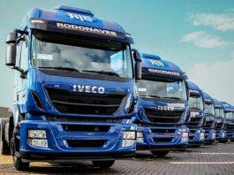 A RTE Rodonaves acaba de adquirir 40 caminhões Iveco. Dessa forma, a empresa investe na ampliação e renovação da sua frota para otimizar o transporte