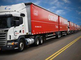 De acordo com dados de uma pesquisa realizada com 2.500 empresas de transporte de cargas, pela NTC&Logística os fretes no Brasil têm