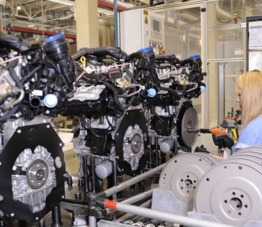A Volkswagen transferiu a produção de motores de combustão da Alemanha para o Brasil e Argentina. Com isso, a montadora deixa na Alemanha