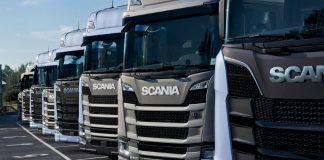Dois anos depois do lançamento da Nova Geração de caminhões, a Scania já comemora boas conquistas. De janeiro a junho desse ano a empresa contabiliza a