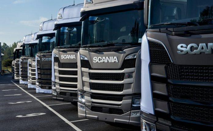 De acordo com relatório mensal da Fenabrave, o número de emplacamentos de caminhões em agosto supera em 28,78% o mesmo mês do ano passado.