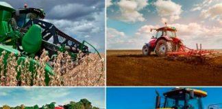 De acordo com relatório divulgado pela associação que representa as montadoras (Anfavea) nesta quinta-feira (5), as vendas de máquinas agrícolas