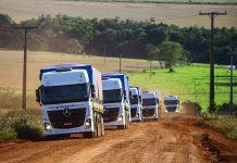 Segundo estimativa do Conab, o Brasil fechou a safra 2018/19 de grãos e oleaginosas com uma produção recorde de 242,1 milhões de toneladas.