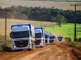 De acordo com o IBGE (Instituto Brasileiro de Geografia e Estatística), a safra agrícola brasileira bateu recorde em 2019.