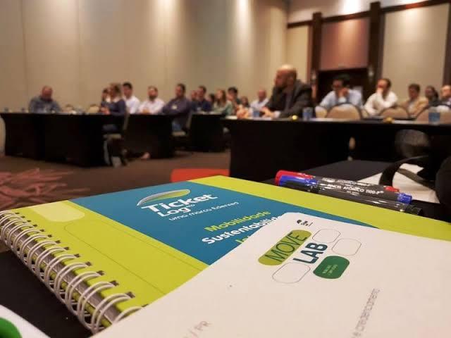A Ticket Log, marca de gestão de frotas e soluções de mobilidade da Edenred Brasil, leva a edição do Move Lab para a capital do Rio de Janeiro.