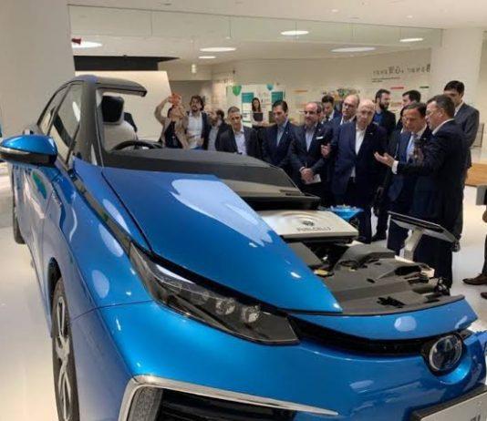 A Toyota Brasil anunciou, ontem (19), que investirá R$ 1 bilhão na fábrica da montadora em Sorocaba (SP). O alto investimento tem como objetivo