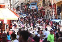 As vendas do comércio do Dia das Crianças, de acordo com o o Índice Cielo do Varejo Ampliado (ICVA), cresceram 16,5% em comparação com a mesma data