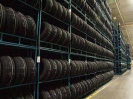 De acordo com a ANIP (Associação Nacional da Indústria de Pneumáticos), as vendas de pneus em 2019 registraram uma queda de 0,1%