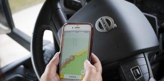 A Volvo, através do Programa Volvo de Segurança no Trânsito (PVST), lança o aplicativo Eu Rodo Seguro. O app funciona como uma ferramenta de gestão de risco