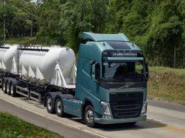 A Volvo está promovendo uma campanha nacional com desconto de peças genuínas de transmissão de caminhões e de ônibus da marca.