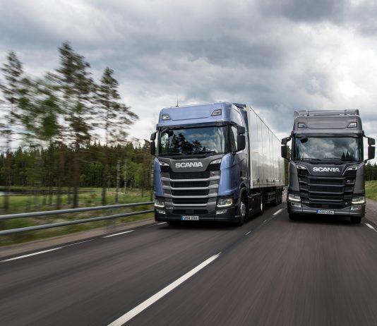 Na primeira edição do International Truck of the Year (IToY) em território latino-americano, a Nova Geração da Scania foi premiada como 'Caminhão do Ano para 2020'