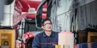 A Scania atualiza suas soluções de Serviços com o lançamento do Programa de Manutenção Premium Flexível, que permite uma redução de até 25% no custo total do caminhão.