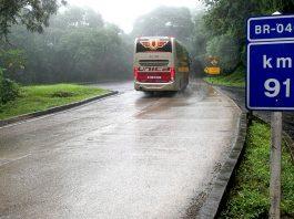 A diretoria da Agência Nacional de Transportes Terrestres (ANTT) aprovou a 25ª revisão ordinária, a 13ª revisão extraordinária e o reajuste da tarifa
