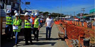 BNDES aprova financiamento de R$ 200 mi para BRT de Sorocaba (SP)