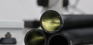A Ford desenvolveu no Brasil um novo composto de borracha para tubulações de veículos que utilizam biodiesel. O material tem características técnicas