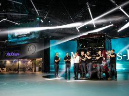 AMercedes-Benzdo Brasil anunciou nessa terça-feira, 15 de outubro, em São Paulo, os fornecedores vencedores do 27º Prêmio Interação