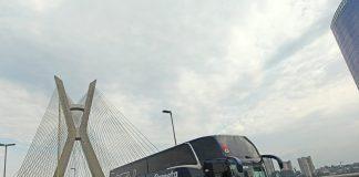 A ANTT (Agência Nacional de Transportes Terrestres) enviou uma nota à imprensa informando que manterá o transporte interestadual de passageiros.