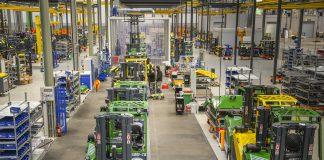 A Combilift, fabricante irlandesa de equipamentos de movimentação e armazenagem de materiais,anuncia a consolidação da marca no Brasil com o crescimento da atuação