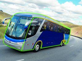A Marcopolo se antecipou às mudanças que ocorrerão na legislação brasileira de trânsito em 2020, e já está preparada para atender a resolução do Contran número 629