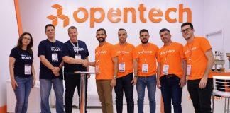 A Opentech e a EUAX Consulting se uniram para lançar na Fenatran, o Radar Logístico. A ferramenta funciona como um diagnóstico