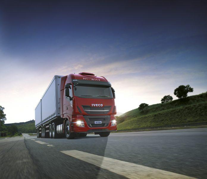 Após uma renovação em todas as linhas de produto a Iveco quer utilizar a Fenatran para se consolidar de vez como referência no mercado em todos