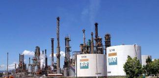 """A Petrobras informou nesta sexta-feira (4) a o início da chamada """"fase não vinculante"""" referente à venda da Refinaria Gabriel Passos (Regap) em Minas Gerais."""