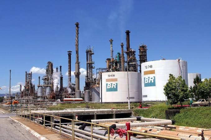 A Petrobras informou nesta sexta-feira (4) a o início da chamada