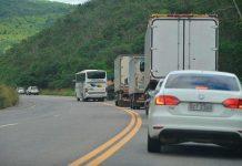 De acordo com dados da última pesquisa de rodovias realizada pela Confederação Nacional de Transportes (CNT), as rodovias do estado da Bahia tiveram apenas 28,38%