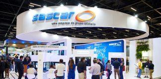 A Sascar lança a Câmera de Direção Inteligente na22a Fenatran, que acontece em São Paulo, de 14 a 18 de outubro. A solução une atecnologia