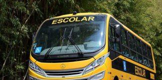 Mercedes-Benz entregará, em 2019, 436 ônibus ao Governo de SP